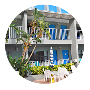 Fort Pierce Lodging
