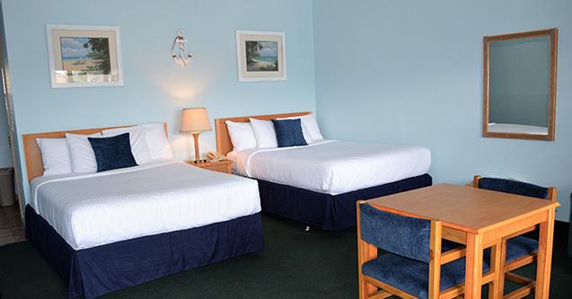 Fort Pierce Beachfront Hotel