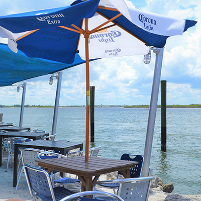 Fort Pierce Lodging and Dining