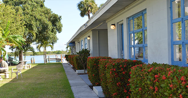 Fort Pierce Beachfront Hotel